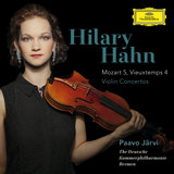 Violin Concerto No.5 In A, K.219 - Mozart: Violin Concerto No. 5 in A Major, K. 219