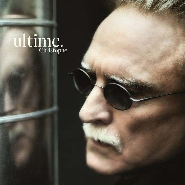 Cover art for album Ultime by Christophe