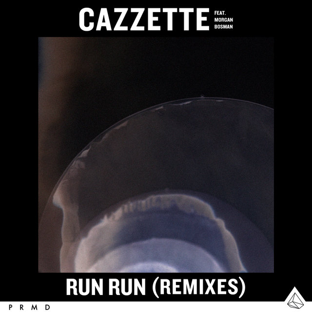 Run Run (feat. Morgan Bosman) [Remixes]