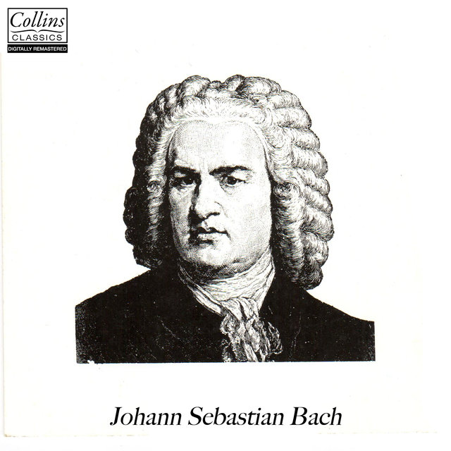 Classical Revision: Bach