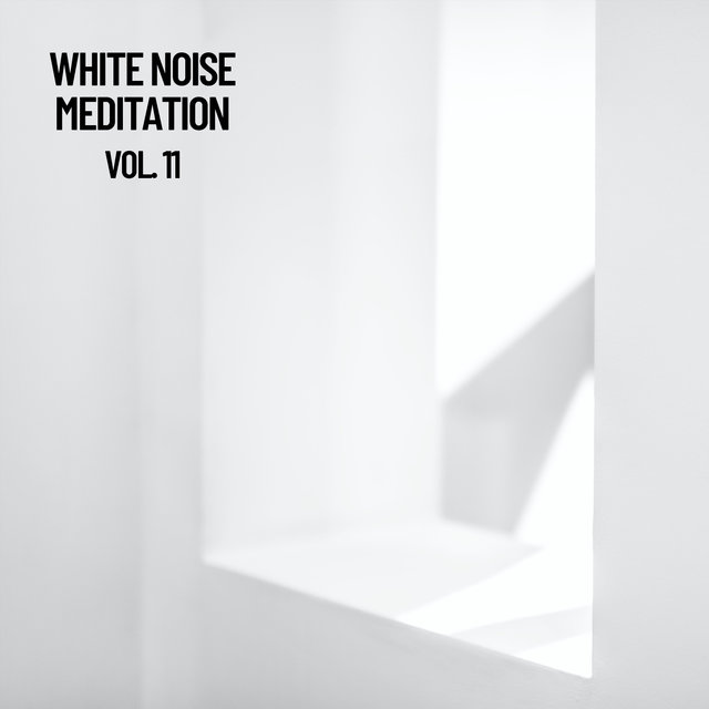 White Noise Meditation Vol. 11, The White Noise Zen & Meditation Sound Lab