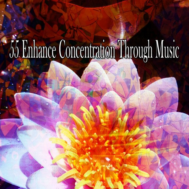 55 Enhance Concentration Through Music