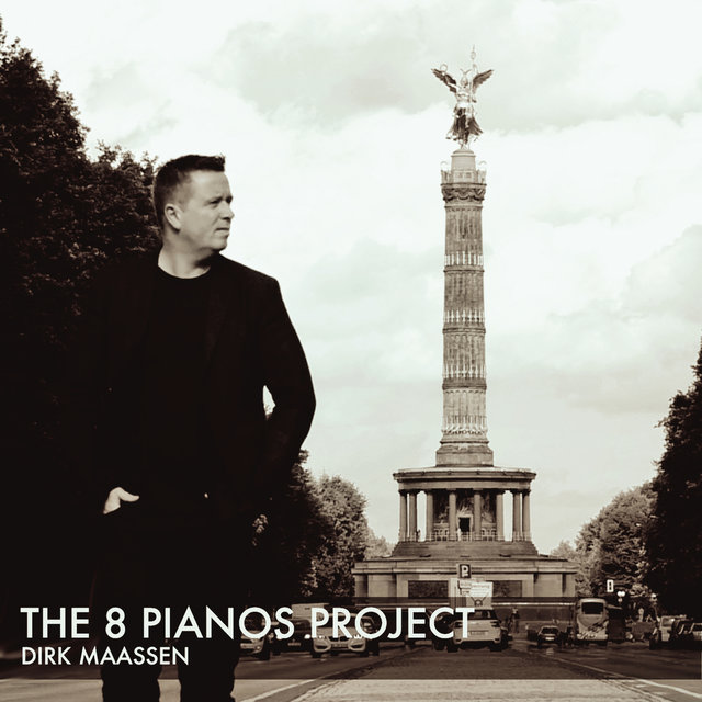 The 8 Pianos Project