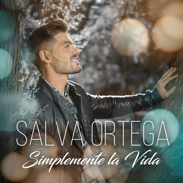 Salva Ortega On Tidal