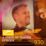 Fire Sign (ASOT 930) [Service For Dreamers]