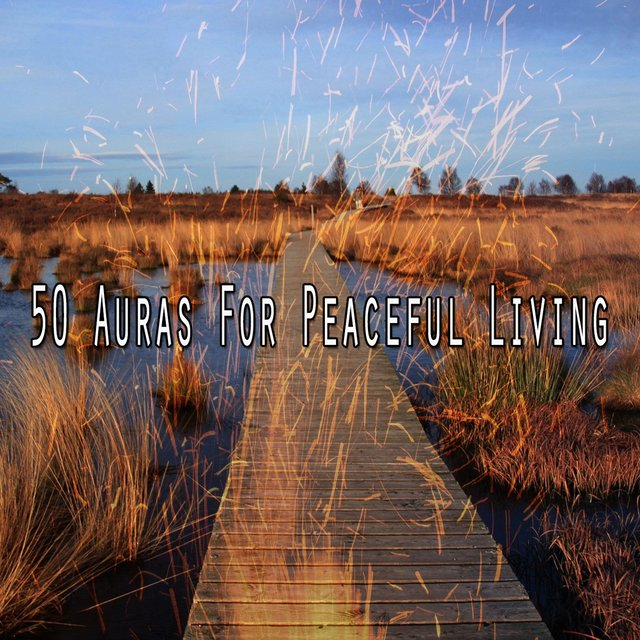 50 Auras for Peaceful Living