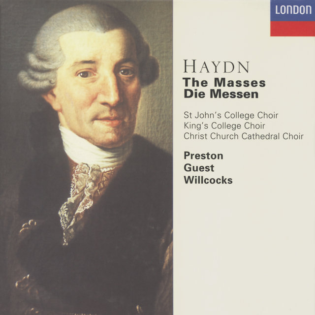 Haydn: The Masses