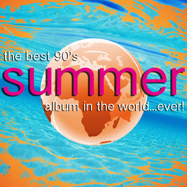 The Best 90s Summer Album in the World..Ever!