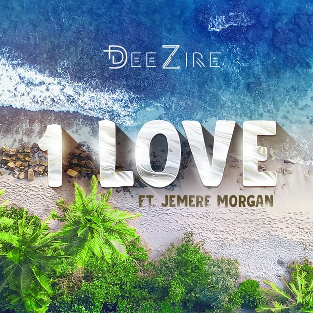 1 Love (feat. Jemere Morgan)
