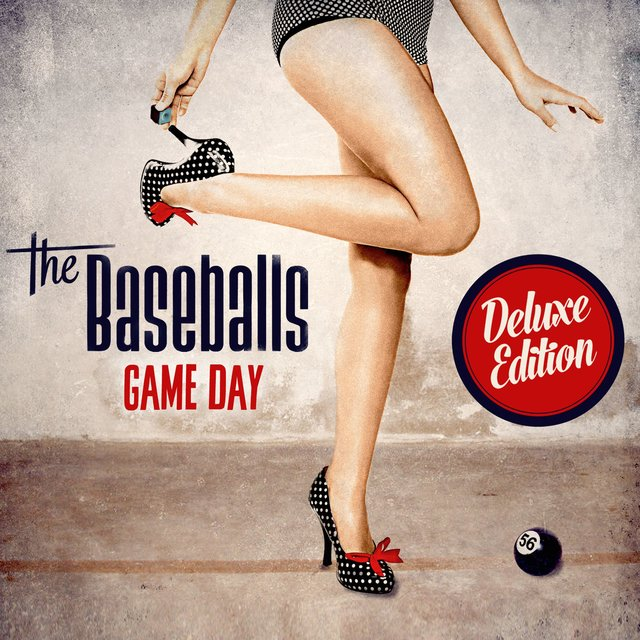 Game Day (Deluxe Edition)