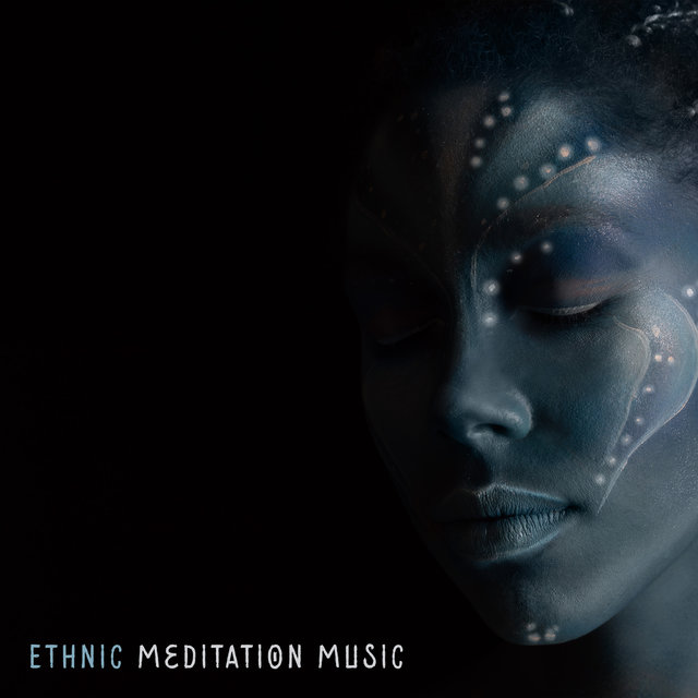 Ethnic Meditation Music - African Shamanic Meditation