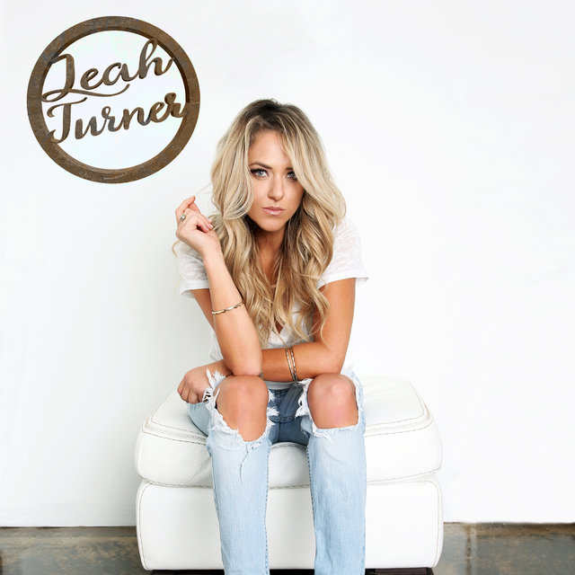 Cover art for album Leah Turner by Leah Turner