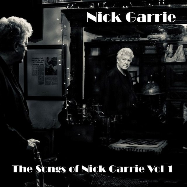 The Songs of Nick Garrie, Vol. 1