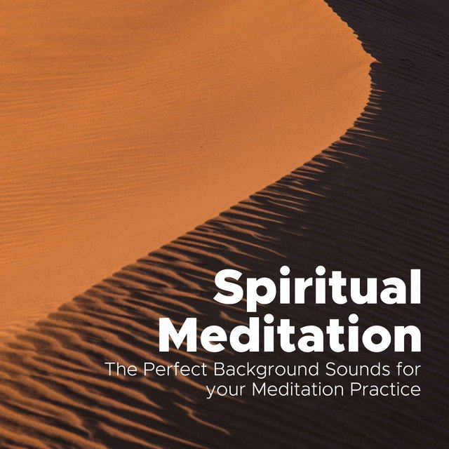 Spiritual Meditation: The Perfect Background Sounds for your Meditation Practice, Japanese Meditation Music