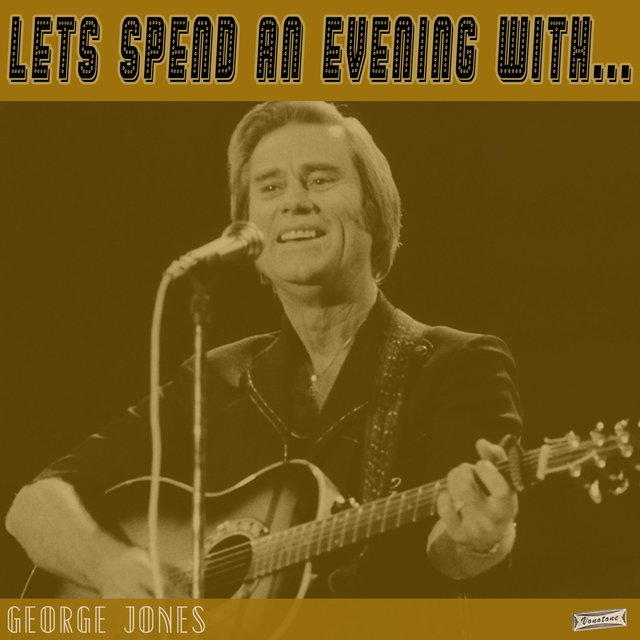 Let's Spend an Evening with George Jones
