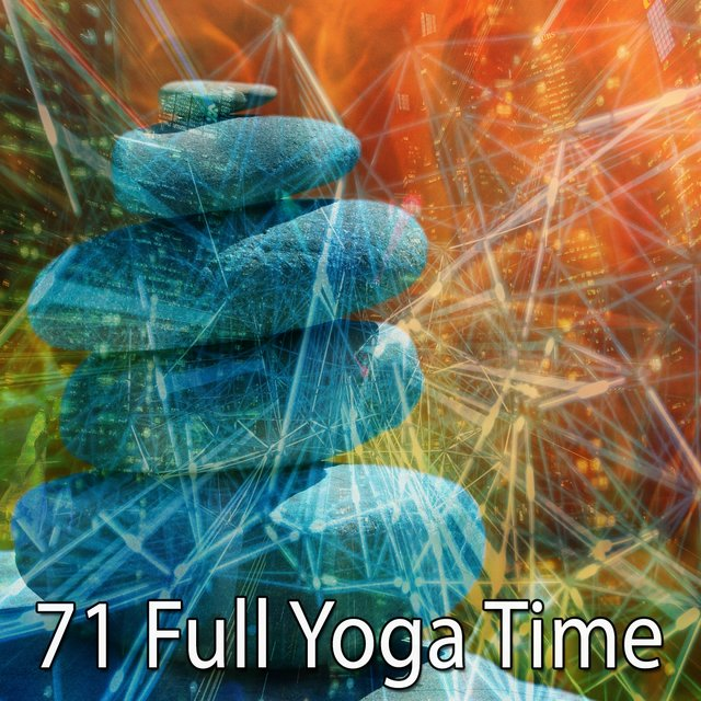 71 Full Yoga Time