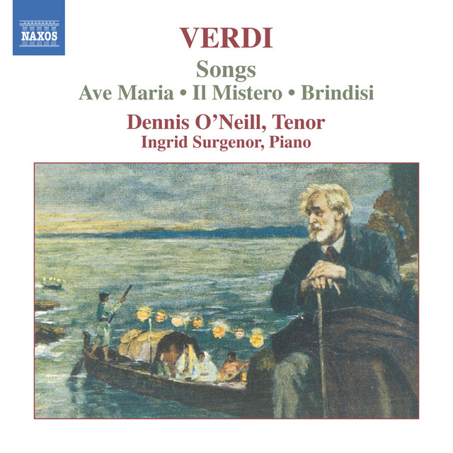 Verdi: Songs