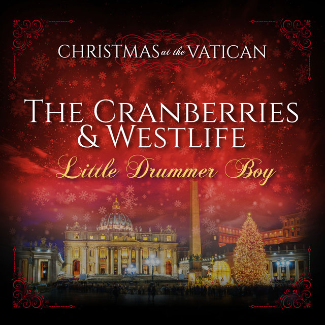 Little Drummer Boy (Christmas at The Vatican)