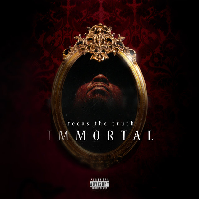 Cover art for album Immortal by Focus the Truth