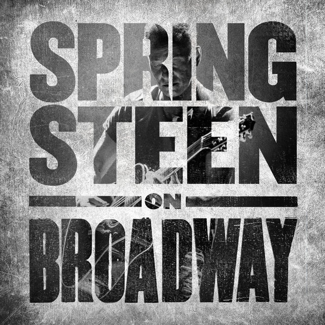 Springsteen on Broadway