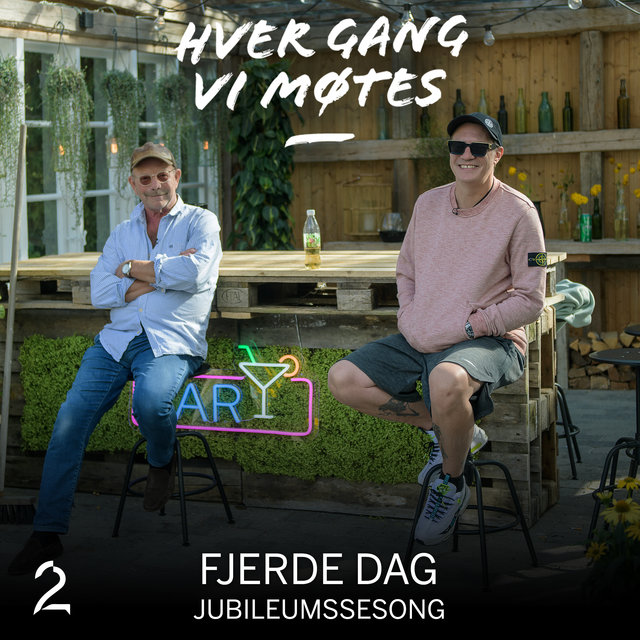 Fjerde dag (Jubileumssesong)