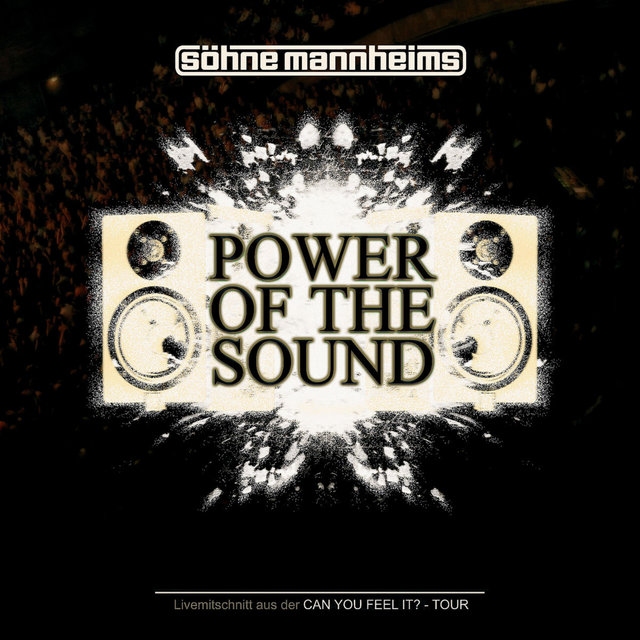 Power of the Sound (Live)