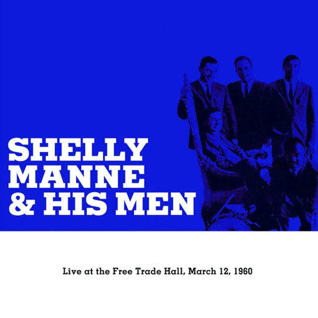 Live At The Free Trade Hall, March 12, 1960