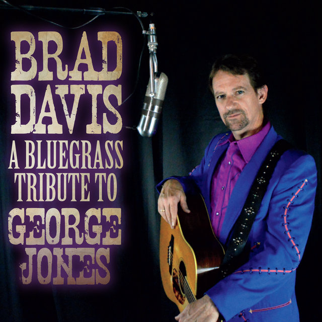 A Bluegrass Tribute to George Jones