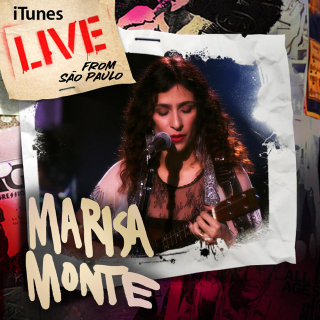 Itunes Live from Sao Paulo (Deluxe Edition)
