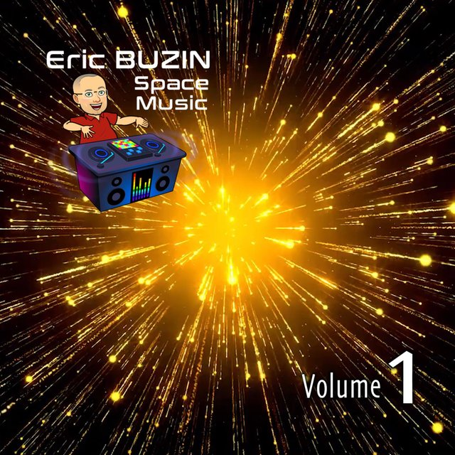 Space Music, Vol. 1