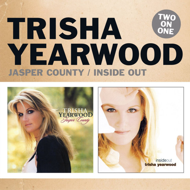 Jasper County / Inside Out