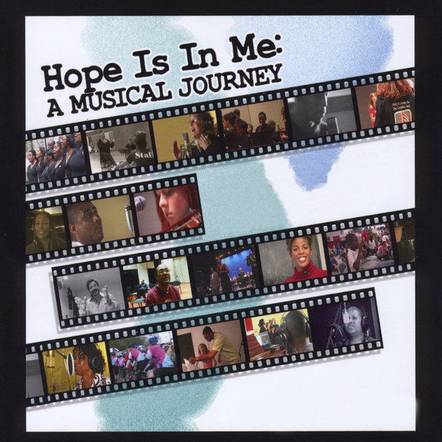 The YMCA of Greater Tri-Valley presents: Hope Is In Me-A Musical Journey
