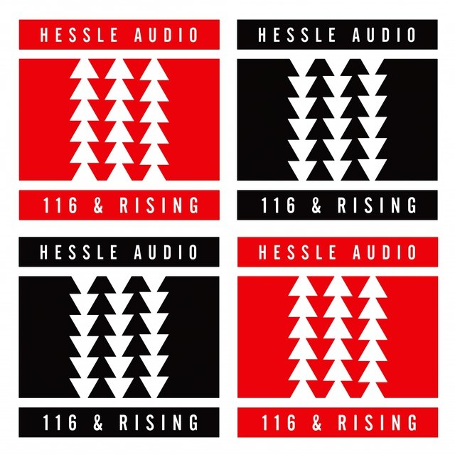 Hessle Audio: 116 and Rising