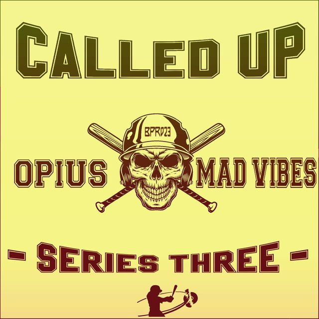 Called Up Series Three