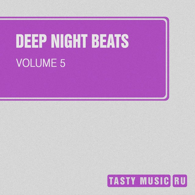 Deep Night Beats, Vol. 5