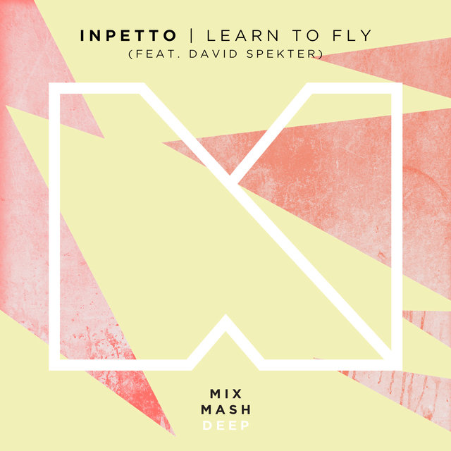 Learn To Fly (feat. David Spekter)