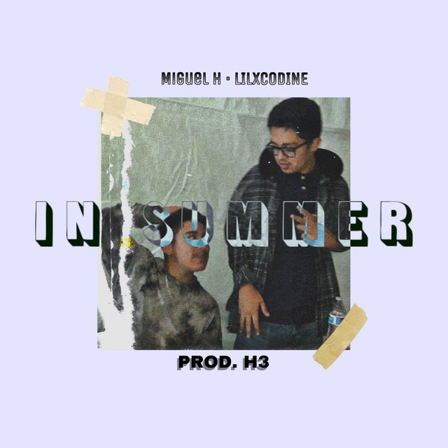 In Summer (feat. Lilxcodine)