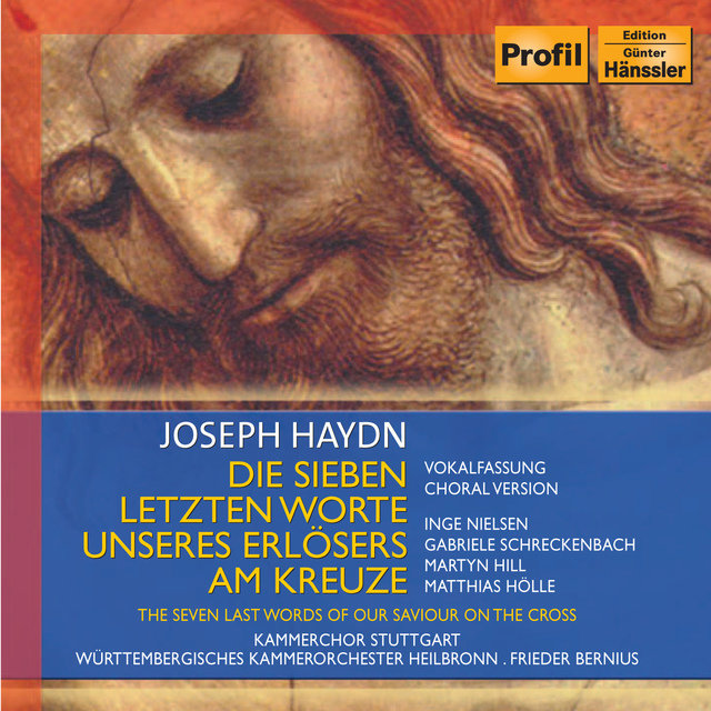 Haydn: 7 Last Words of Our Saviour On the Cross (The)