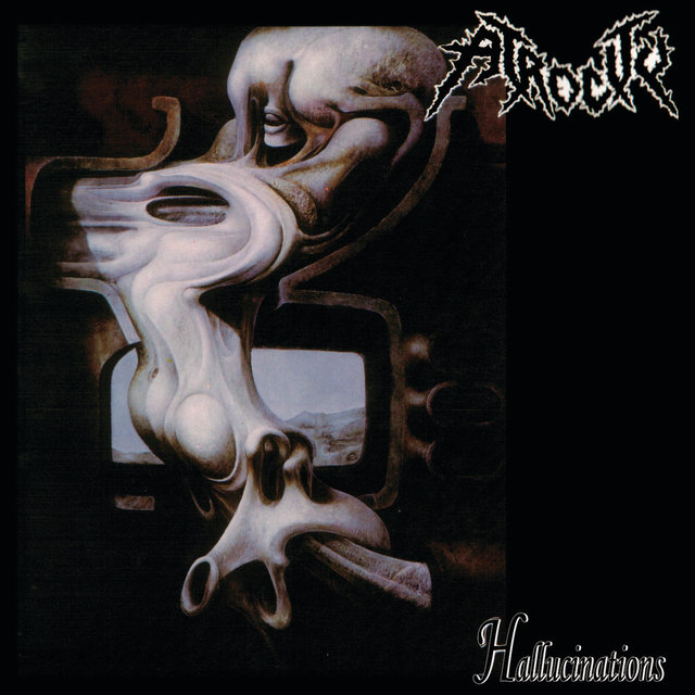 Hallucinations / Blue Blood / The Hunt