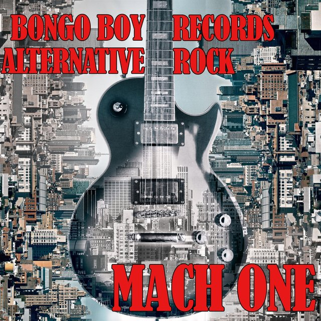 Bongo Boy Records: Mach One