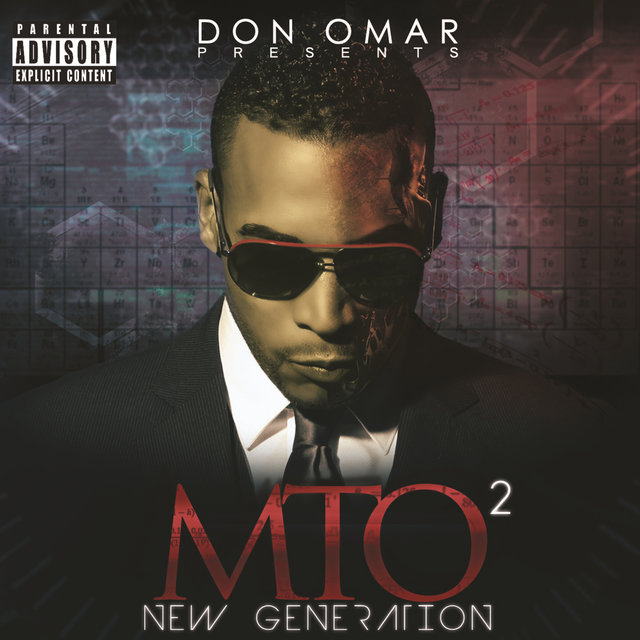 Don Omar Presents MTO2: New Generation