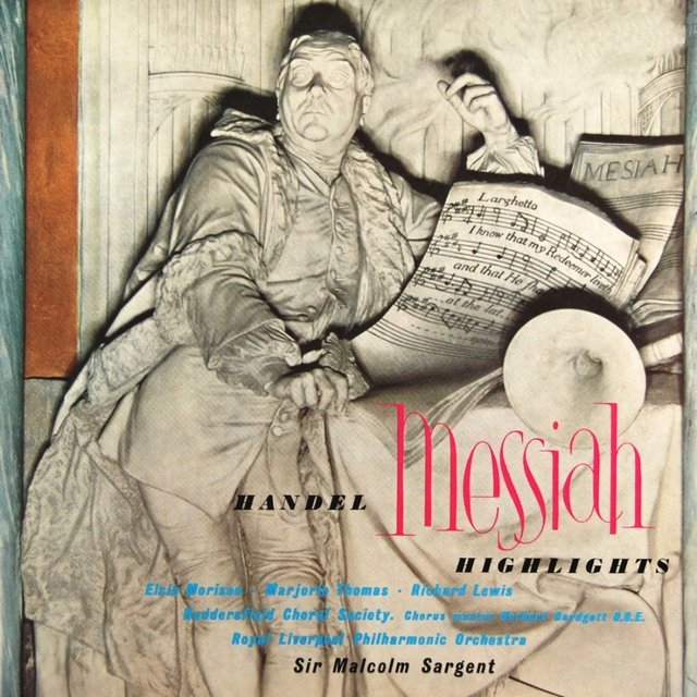 Handel: Messiah Highlights