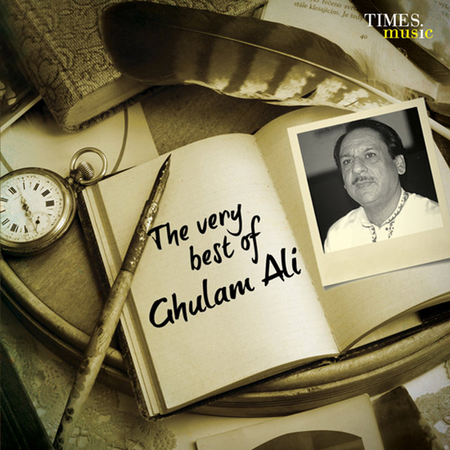 The Very Best of Ghulam Ali