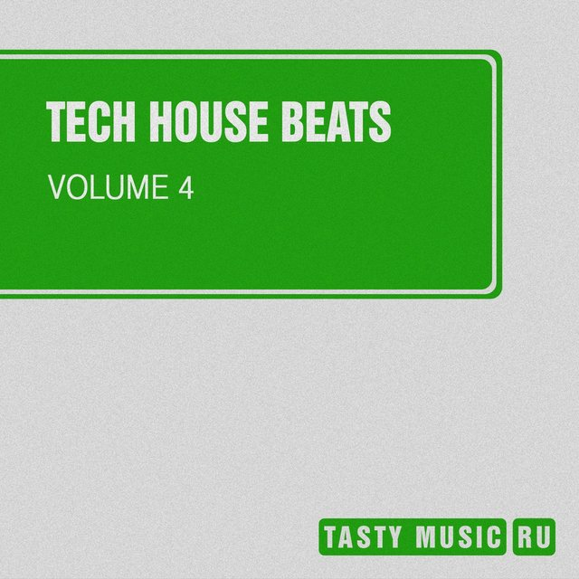Tech House Beats, Vol. 4