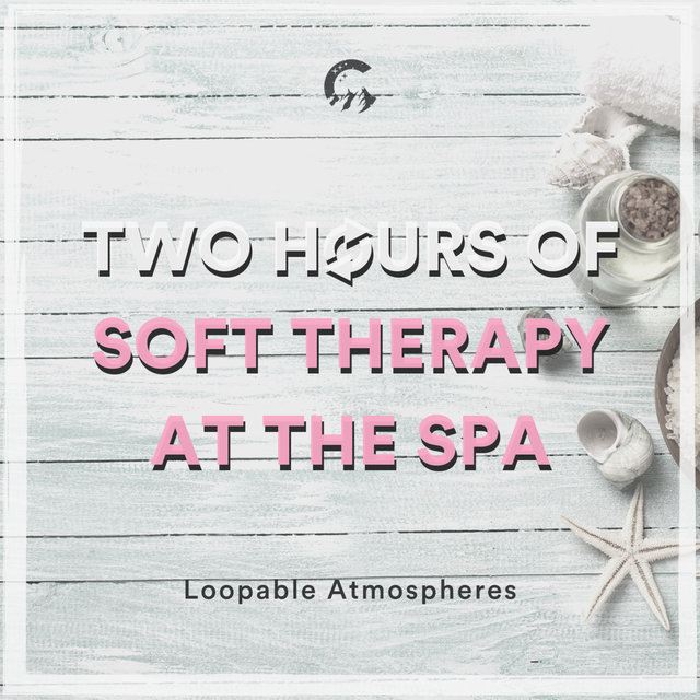 2 Hours Of Soft Therapy At The Spa