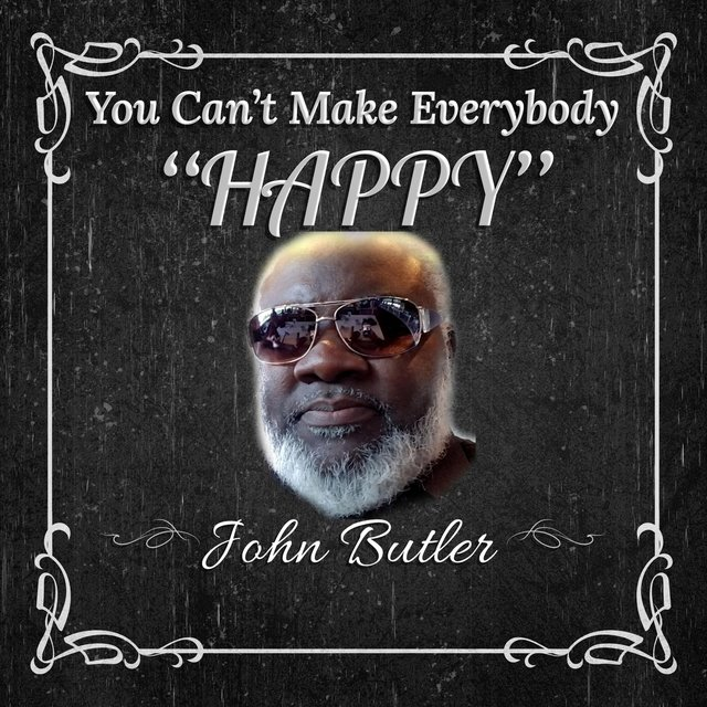 You Can't Make Everybody Happy
