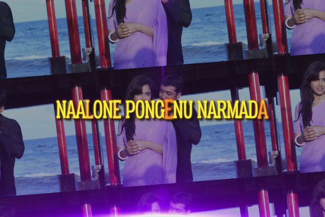 Naaloney Pongaynu (Lyric Video)
