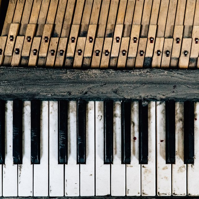 Classic to Modern - the Ultimate Compilation of the Best Piano Pieces from Then and Now