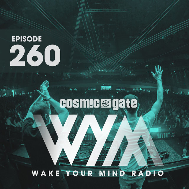 Wake Your Mind Radio 260