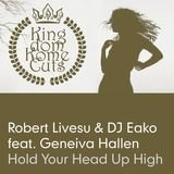 Hold Your Head Up High (D.O.N.S. vs Menck Remix)